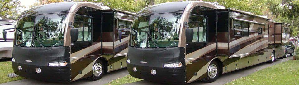 Motion Products for Recreational Vehicle Industry